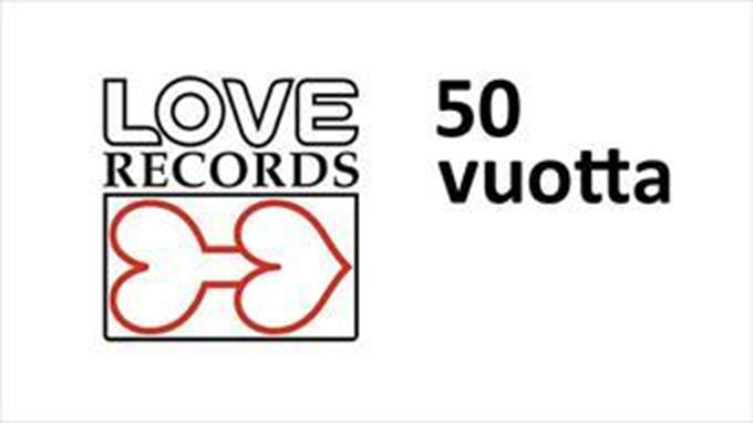 Love Records -logo