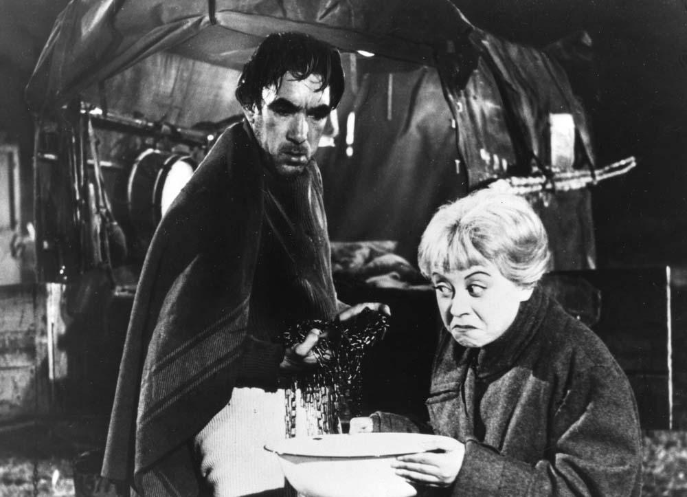 Linkki tapahtumaan Ilmaisnäytös: Fellini - La Strada
