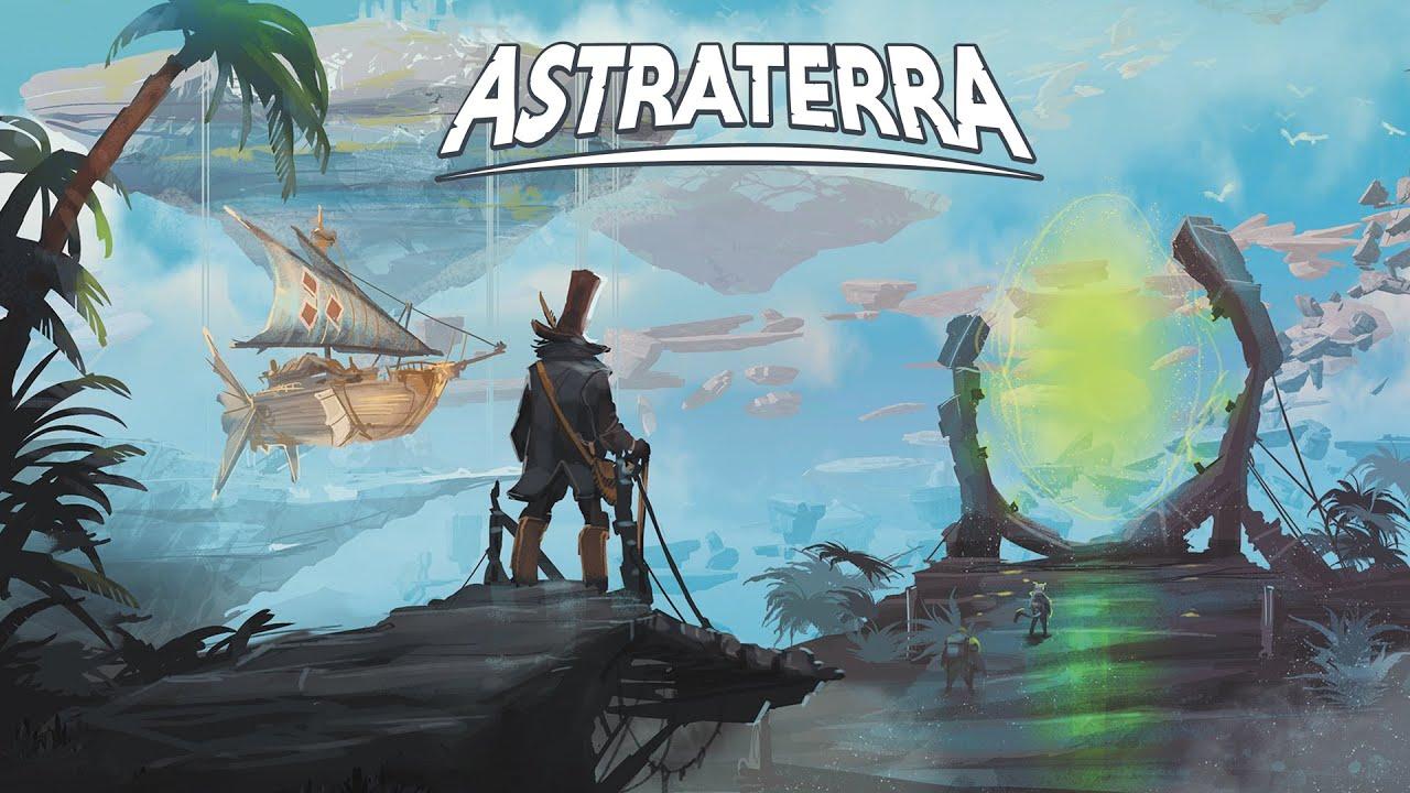 Linkki tapahtumaan Astraterra-roolipelitapahtuma perheille ja muille vastaaville peliporukoille Oodissa lauantaina 22.02.2020!