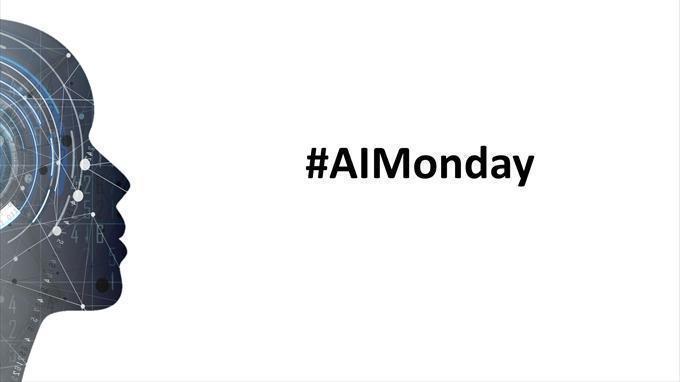 Linkki tapahtumaan AI Monday