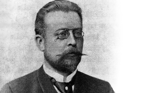 Linkki tapahtumaan Suomalaiset aktivistit ja Venäjän vallankumoukselliset: Konrad Zilliacus sillanrakentajana