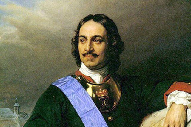 Linkki tapahtumaan Historialuento venäjäksi: Pietari Suuri, uudistaja ja sotilas