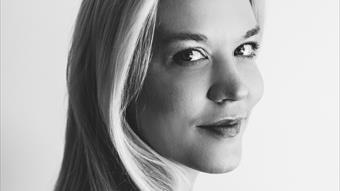 Linkki tapahtumaan Svenska veckan: Kirjailijavieraana Johanna Holmström