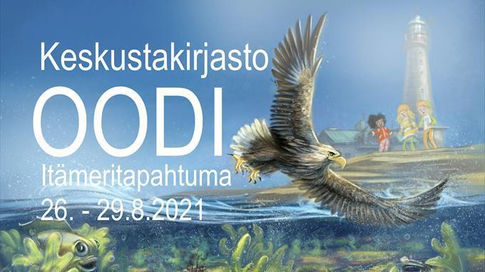 Linkki tapahtumaan Seikkailu Itämeressä