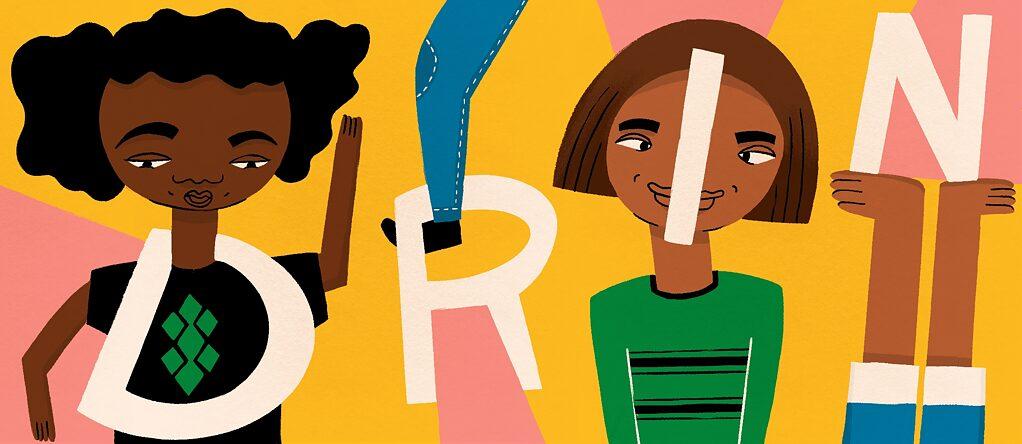 Linkki tapahtumaan Kirjoittaminen BIPoC-lapsille
