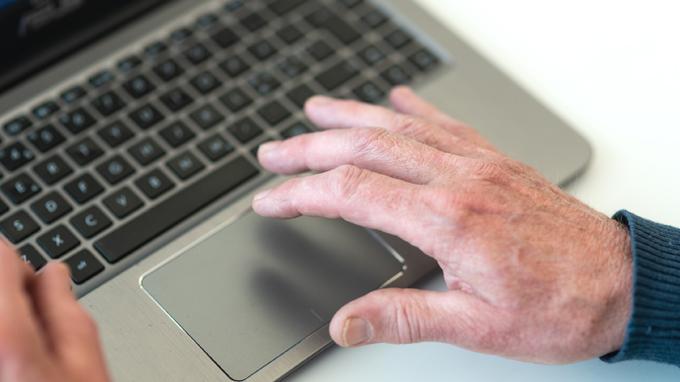 Linkki tapahtumaan Tietotekniikan vertaisopastusta senioreille