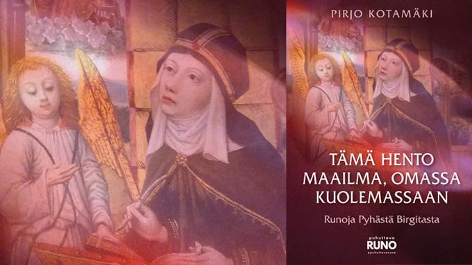 Linkki tapahtumaan Pyhä Birgitta - aikansa feministi?
