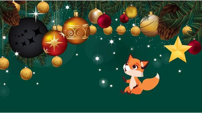 Linkki tapahtumaan Peruttu Joulupostia ikäihmiselle-korttipaja