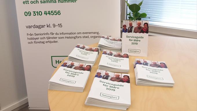 Linkki tapahtumaan Seniori-infon ruotsinkielinen pop up / Seniorinfos pop up på svenska