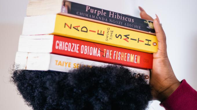 Linkki tapahtumaan Afrikkalaisen kirjallisuuden ja musiikin matkassa maailmalle