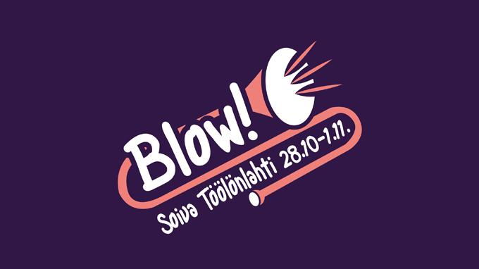 Linkki tapahtumaan Blow!2020