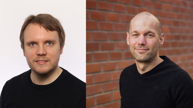 Linkki tapahtumaan Etätapahtuma - runokritiikkikeskustelu: Vesa Rantama ja Aleksis Salusjärvi