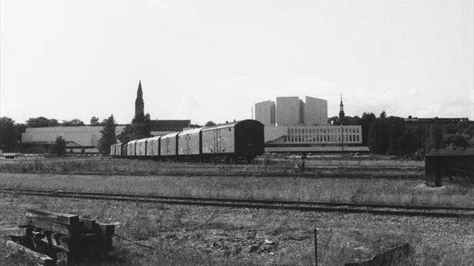 Linkki tapahtumaan Helsinki-päivä: Pääkaupungin sydämessä