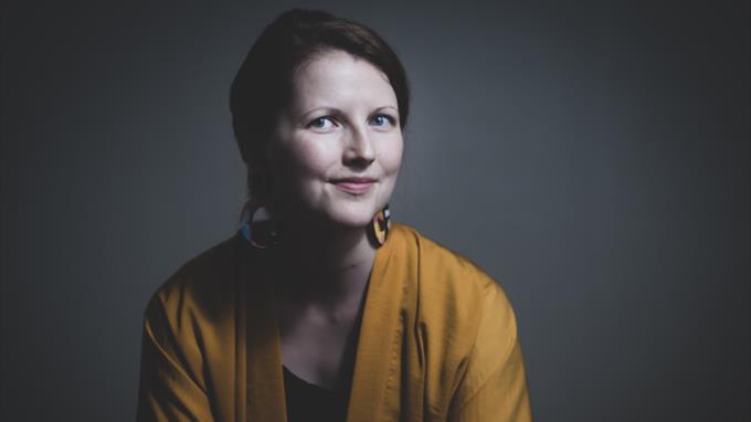 Linkki tapahtumaan Kirjailijavieraana Maisku Myllymäki