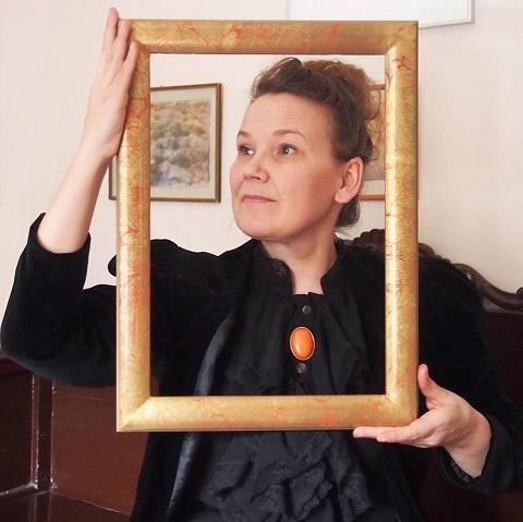 Linkki tapahtumaan Malmitalo 25 v. Kanttia kanssa! – esitys Minna Canthista