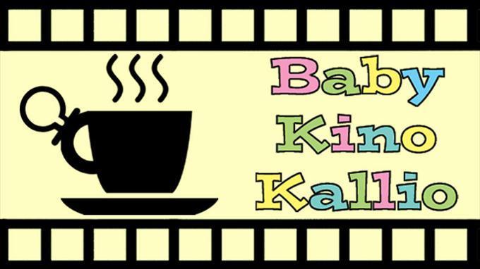 Linkki tapahtumaan Kallion BabyKino ke 23.9.20 klo 14.30