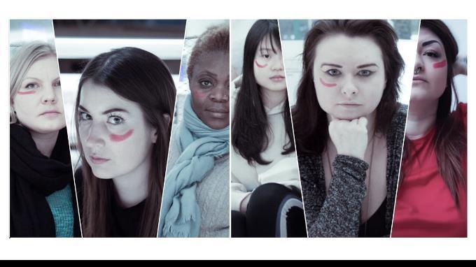 Linkki tapahtumaan Naisten päivän marssin tapahtuma Maijansalissa