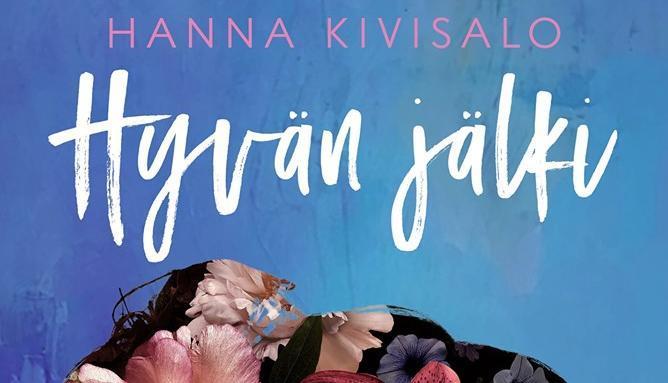 Linkki tapahtumaan Hanna Kivisalo Oodin Kirjataivaassa