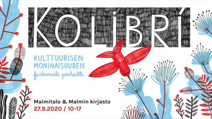Link to event Kolibri Festivaali