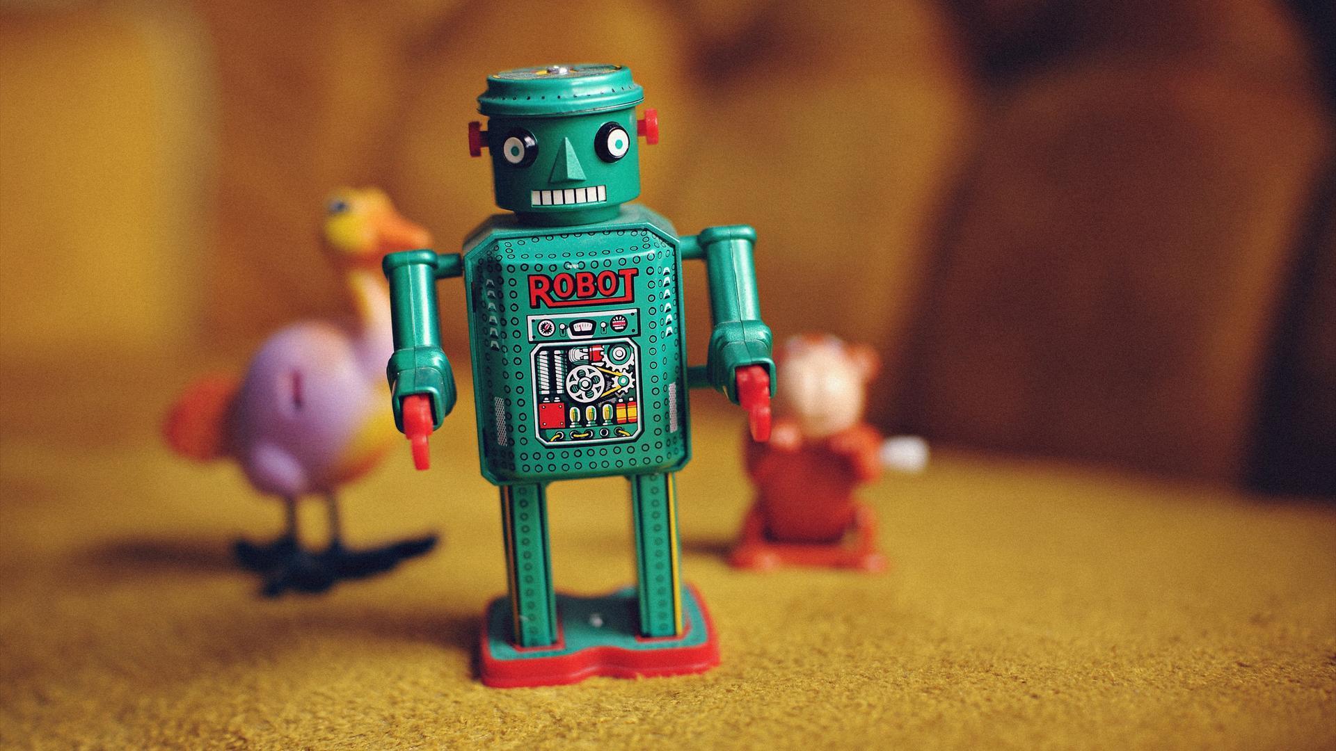 Linkki tapahtumaan Robottipaja
