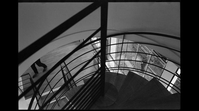 Linkki tapahtumaan Ville Kuukka: Les Flâneurs - Valokuvia Pariisista 2015-2017