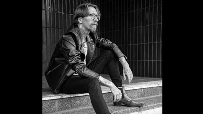 Linkki tapahtumaan Kallio kipinöi: Johannes Tuoni - runoja