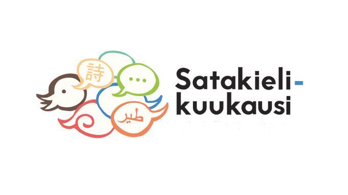 Linkki tapahtumaan Месяц ста языков: час сказки на русском языке